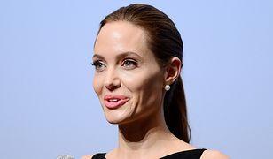 Angelina Jolie najcenniejszą aktorką!
