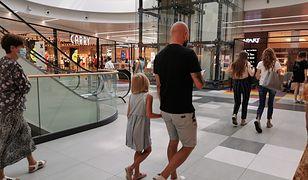 Otwarcie galerii handlowych - kiedy?