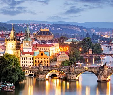 Linia ma połączyć Pragę z największymi atrakcjami Czech.