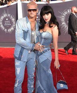 Modowy koszmar powrócił! Katy Perry skompromitowała się jak kiedyś Britney Spears!
