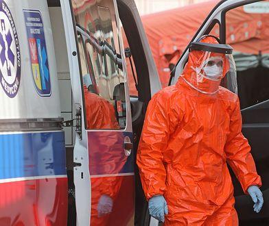 Koronawirus w Polsce. Zmarł drugi zakażony SARS-CoV-2 ksiądz. 8 duchownych w kwarantannie