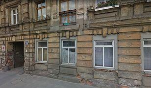 Łódź. Wali się kamienica przy ul Wólczańskiej. Mieszkańcy zostali ewakuowani