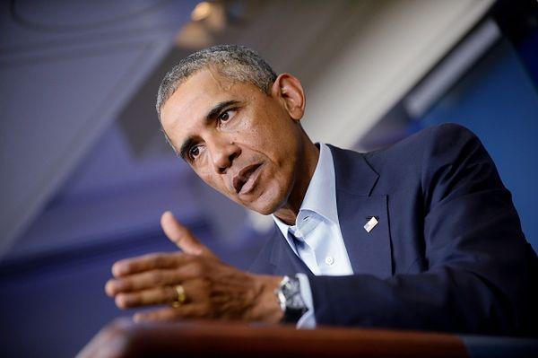 Barack Obama obiecuje długofalową strategię USA przeciwko dżihadystom