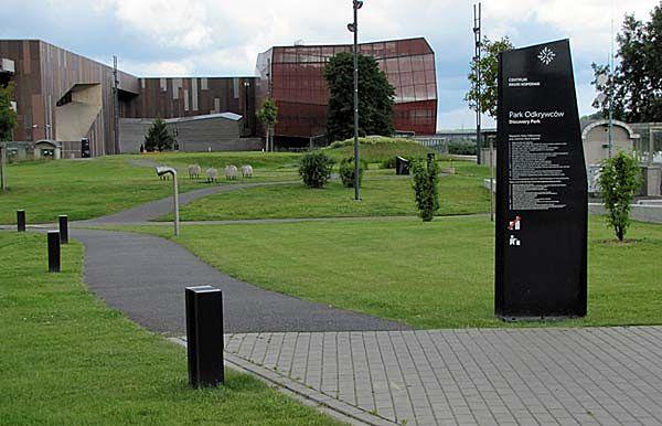 Wystawę czasową Lustra otwarto w Centrum Nauki Kopernik w Warszawie