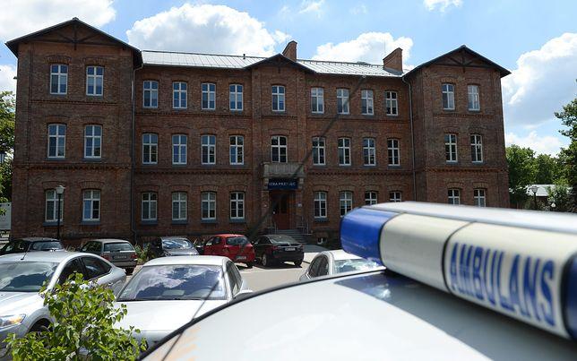 Problemy szpitala w Tworkach. Dwa oddziały są zagrożone zamknięciem