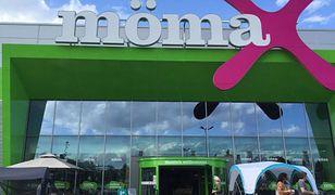 Pierwszy w Polsce sklep Mömax powstanie w Bielanach Wrocławskich.