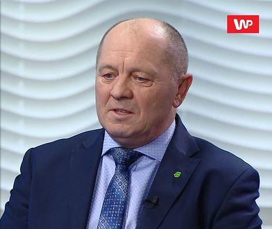 """Marek Sawicki o aferze gruntowej i śmierci Andrzeja Leppera. """"Śledztwo powinno zostać wznowione"""""""