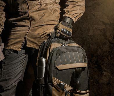 Trekkingowy plecak na biwak i survival. Zmieścisz wszystko i nie poczujesz obciążenia