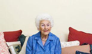 Kandydatki do emerytury
