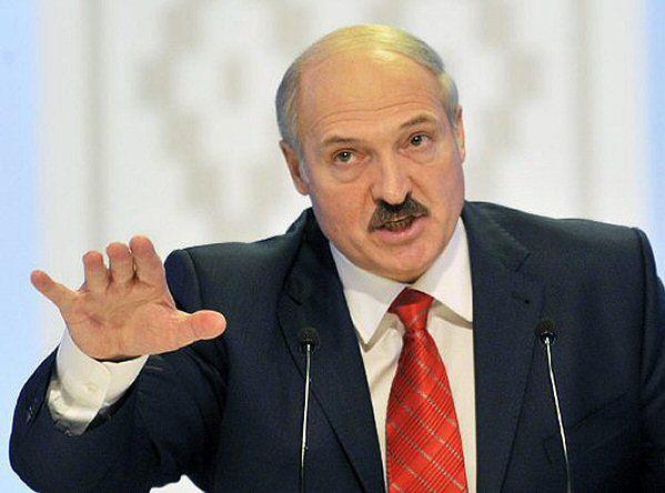 Aleksander Łukaszenka opowiada się za dialogiem między Kijowem a Moskwą