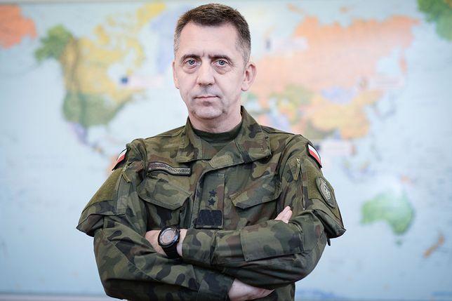 Gen. Sławomir Wojciechowski wejdzie w struktury dowódcze NATO. Prezydent Duda: to kluczowa funkcja