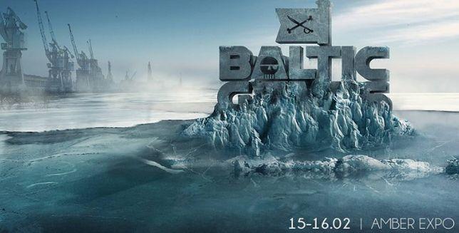 Już 15-16 lutego - Baltic Games w Gdańsku!