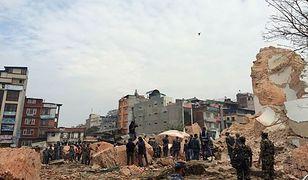 """Budowa """"Małej Polski"""" w Nepalu ruszy w połowie października"""
