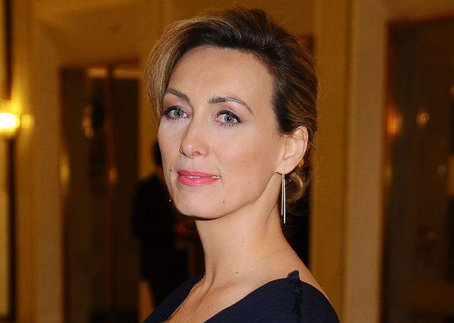 Wpadka Anny Kalczyńskiej? Internauci wytykają prezenterce kompromitującą pomyłkę