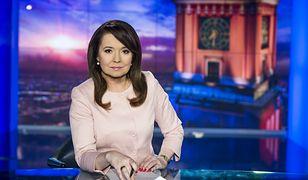 """W """"Wiadomościach"""" pojawiły się m.in. tematy postępów w sprawie morderstwa Jaroszewiczów i billboardowej akcji PO"""