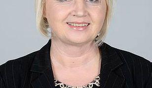Lidia Staroń to polityk do 2015 roku związana z PO