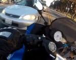 Dlaczego warto skoncentrować się jadąc motocyklem