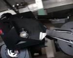 Motocyklowy transformer - stylizacja na dziś