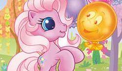 Balonikowa niespodzianka