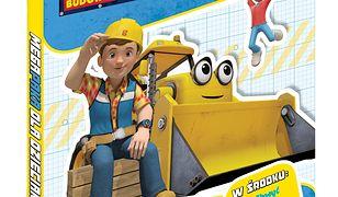 Bob Budowniczy. Megapaka dla dzieciaka