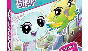 Littlest Pet Shop. Megapaka dla dzieciaka