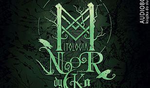 Mitologia nordycka - CD