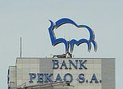 """Fitch potwierdził rating Banku Pekao SA na poziomie """"A-"""""""