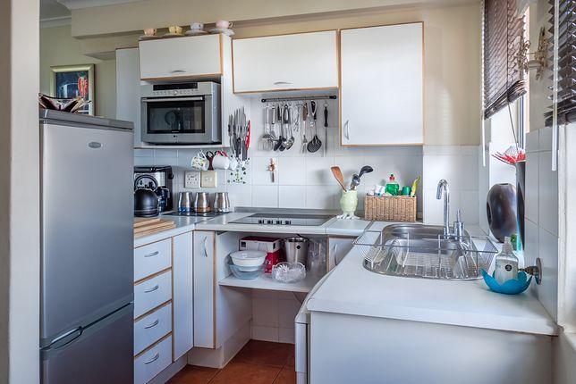 Najczęstsze błędy popełniane przy urządzaniu kuchni