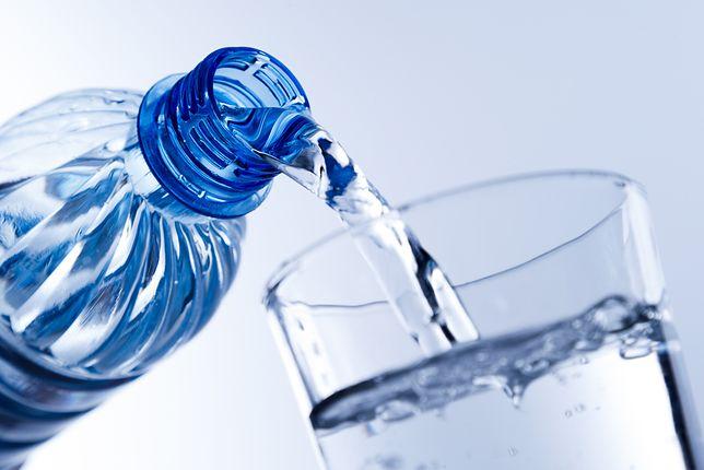 Picie tej wody jest niebezpieczne dla zdrowia