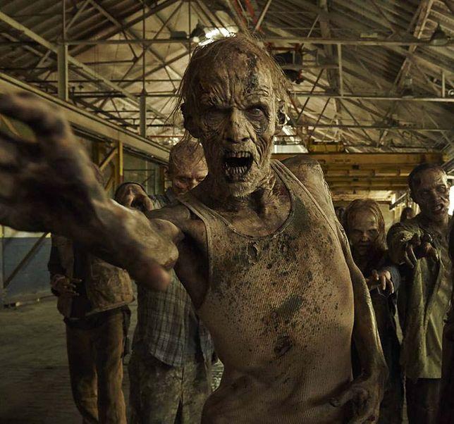 """Producent zdradził zakończenie 7. sezonu """"The Walking Dead"""""""