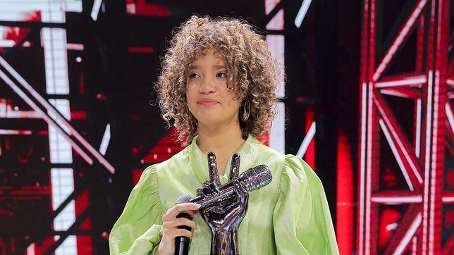 """Sara Egwu-James wygrała 4. edycję """"The Voice Kids"""""""