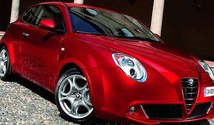 Nowe włoskie motory w nowej Alfie