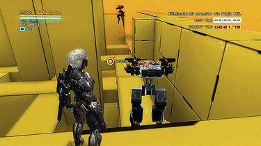 Metal Gear Rising: Revengeance wylądował na półce? Ściągnijcie go stamtąd, bo nadchodzą darmowe misje