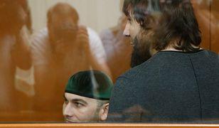 Szadid Gubaszew i Zaur Dadajew