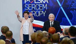 Wybory do europarlamentu 2019. PiS zdobył najwięcej głosów, Konfederacja pod progiem wyborczym