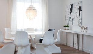 Krzesło z pośladkami