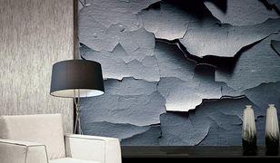 Niezwykłe dekoracje ścienne: laserunek, stiuk wenecki, efekt betonu