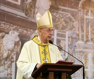 Arcybiskup Stanisław Gądecki publikuje list do ks. prał. Aleksandra Ziejewskiego