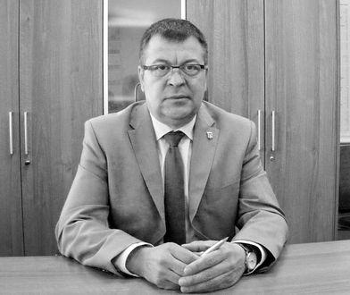 Robert Makowski pełnił funkcję wiceburmistrza Wołomina od maja 2016 roku.