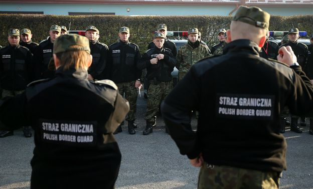 Towary warte setki milionów złotych konfiskowane na granicy. Co się z nimi dzieje?