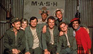 ''MASH''
