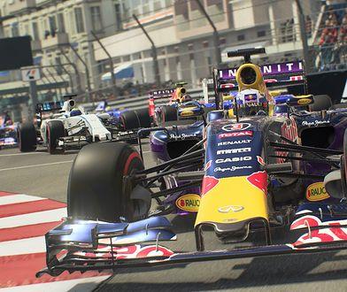 F1 2015 zadowoli każdego fana bolidów.