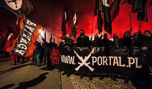 Polscy napastnicy z wydarzeń 4 lutego byli członkami radykalnej prawicowej organizacji Falanga
