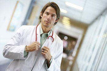 Lekarze zarabiają już jak na Zachodzie