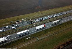 Autostrada A2. Wyższe opłaty dla pojazdów ciężarowych