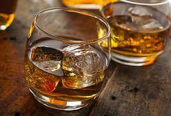 Wódka króluje na pierwszych stronach gazetek alkoholowych. Zaraz za nią jest whisky