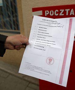 Wybory kopertowe. PiS chciał wydać znacznie więcej niż 70 mln zł, kwota poraża