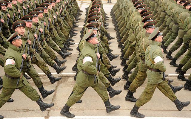 """Rosja odrzuca traktat CFE. """"Moskwa chce rozmontowania całego systemu bezpieczeństwa w Europie"""""""