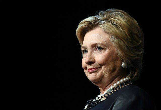 Wszyscy następcy Hillary Clinton