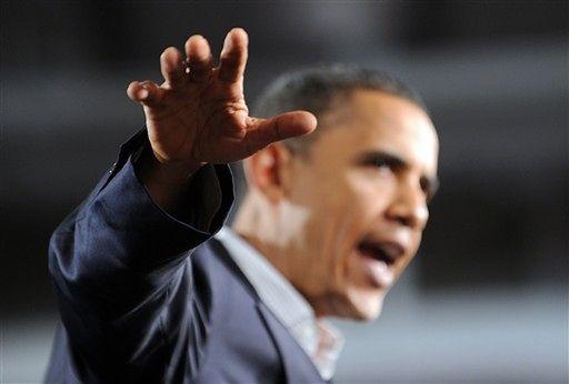 Obama podpisał tajną dyrektywę ws. Libii